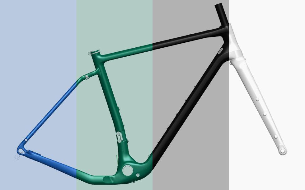 carbon-gravel-bike-frame-colors
