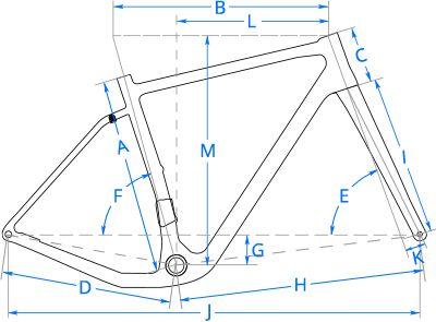 journey-gravel-bike-frame-geometry